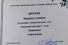 Л1_Букина