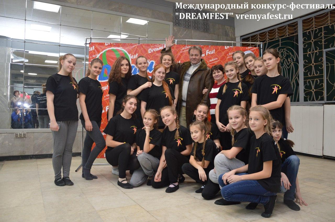Фото с актером Барышевым Сергеем (1)