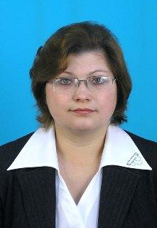 Ковязина Татьяна Николаевна