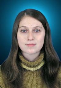Яскуловская Мария Андреевна